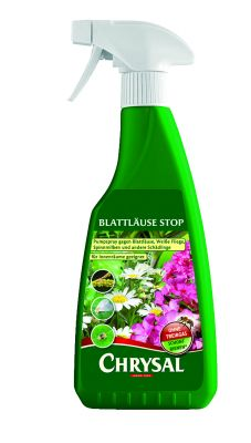 Chrysal Blattläuse Stop Pumpspray 500ml